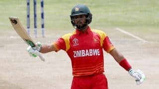 Zimbabwe Cricket suspended: Where do we go from here? Is there a way out? - Sikandar Raza
